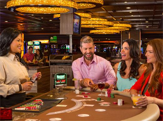 Nugget Casino image